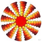 Re 2 Mandala