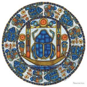 Resurrection Mandala