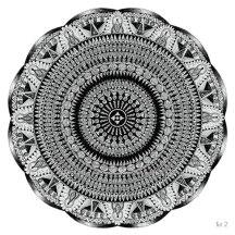 Tut Mandala #2