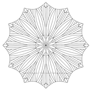 Ahna Mandala