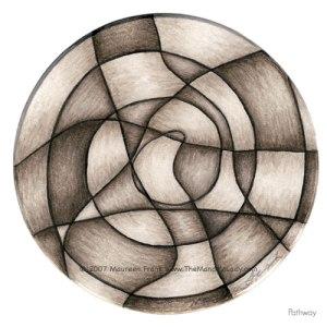 Pathway Mandala
